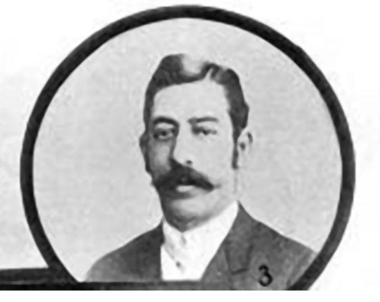 Carlos Wigg