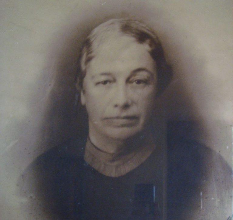 Alice Wigg